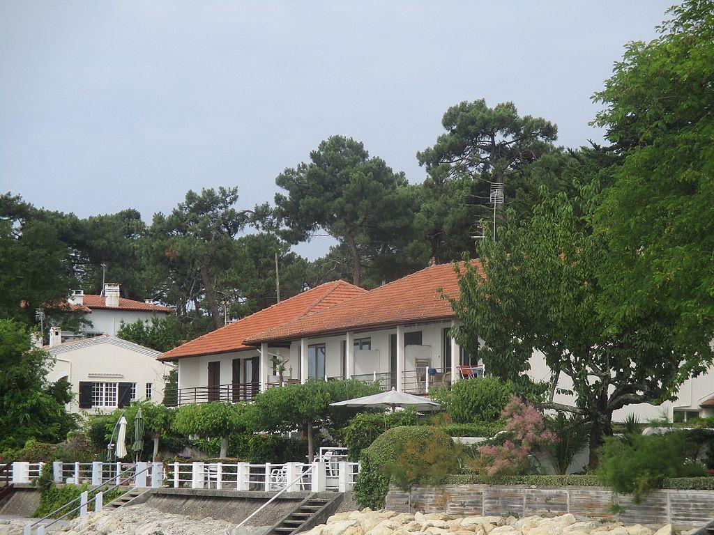 Hotel Chanteclerc aujourd'hui