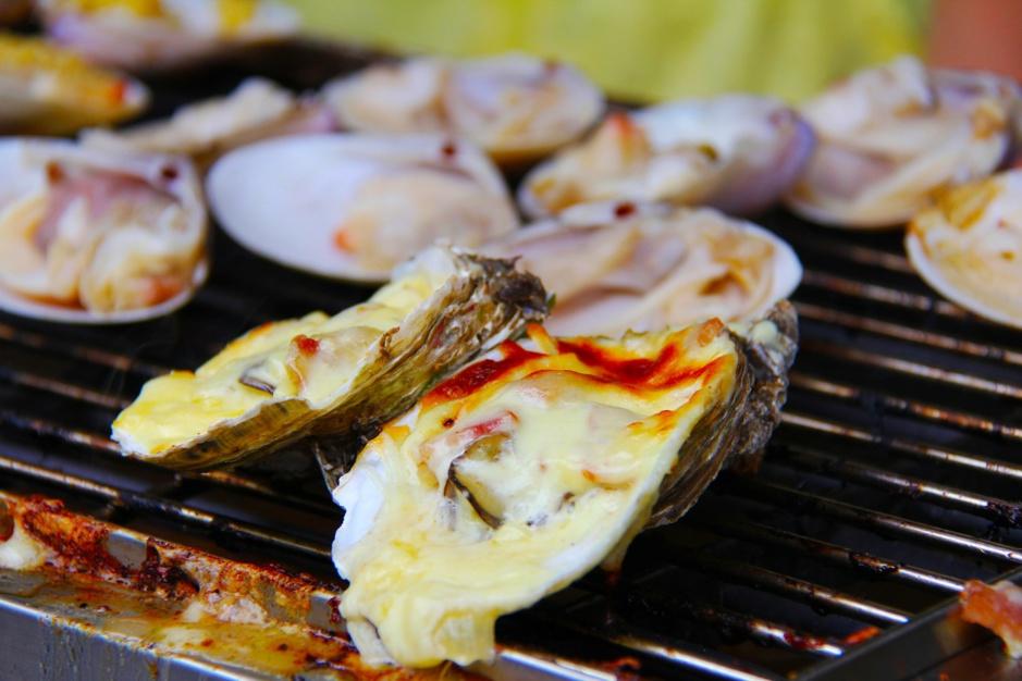 10 000 t d'huîtres sur le Bassin d'Arcachon chaque année