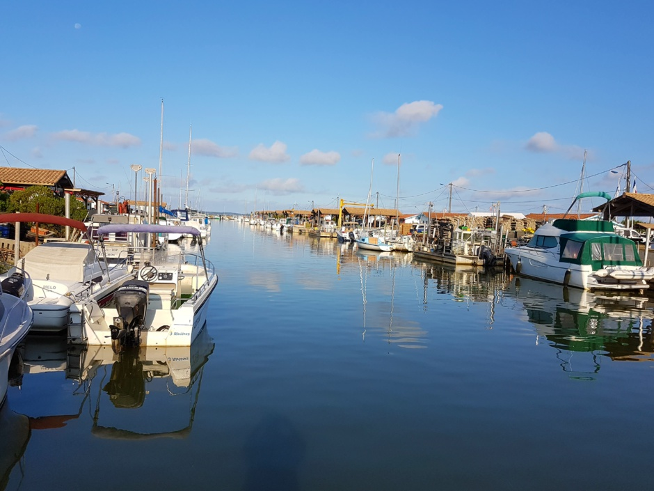 Port Andernos