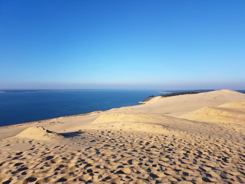 Dune du Pilat à Pyla sur Mer