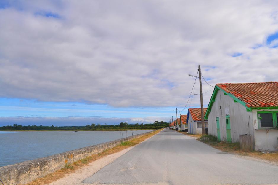 Port d'Arès