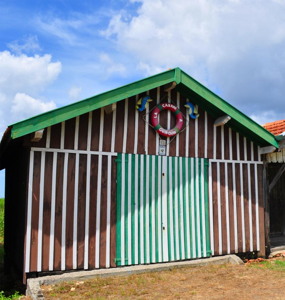 Cabanes de Biganos