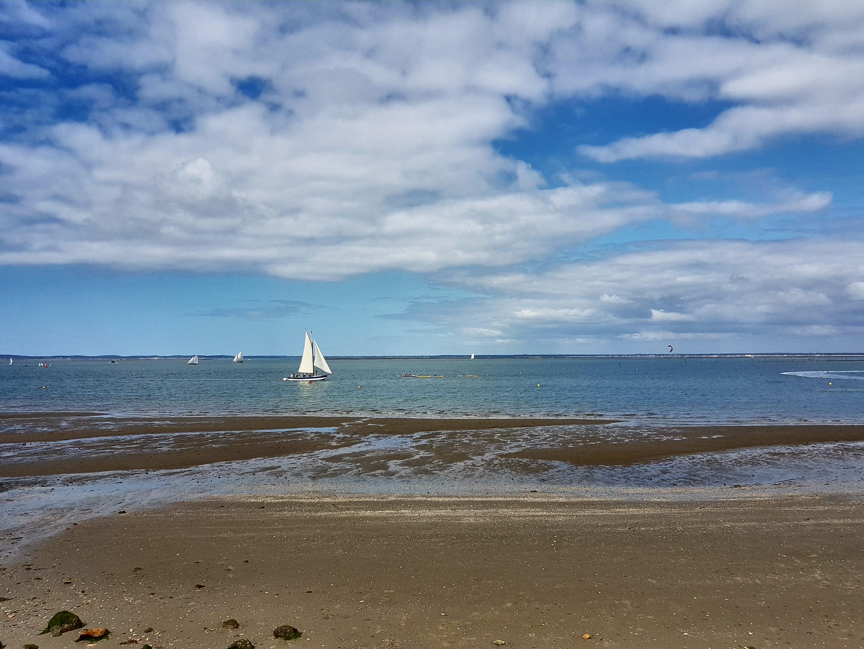 Naviguer sur le bassin d' Arcachon : voile, moteur, ou embarcations de plaisance