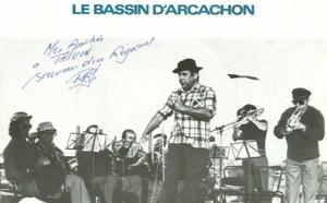 La chanson du Bassin d' Arcachon