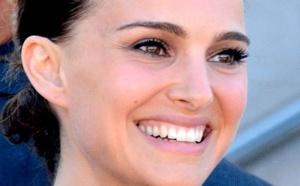 Natalie Portman, actrice américaine aime le Bassin d' Arcachon
