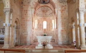 La plus ancienne église du Bassin d' Arcachon est à ....