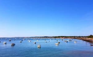 Grand Piquey et bleu d'été
