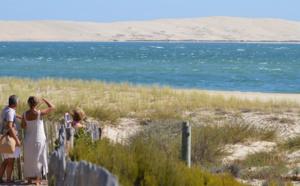Absolument voir la dune du Pilat en famille cet été