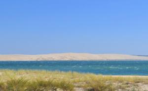 Dune du Pilat de tout son long