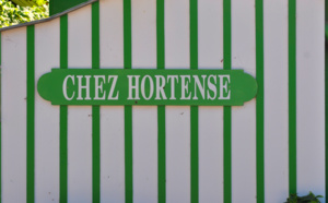 Restaurant Chez Hortense au Cap Ferret