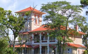 Villa la Tosca de Taussat