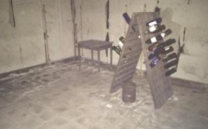 Blockhaus du Cap Ferret à vendre (295 000 euros)
