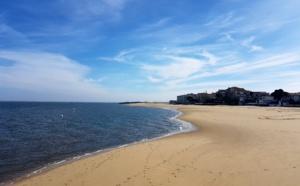 Arcachon plage