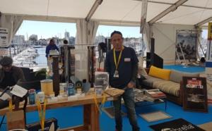Marine Plaisance au Salon Nautique d'Arcachon 2017