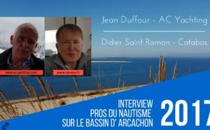 Conseils pour la location et la vente de bateau sur le Bassin d' Arcachon par 2 pros du nautisme