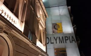 Gala de danse à l'Olympia d' Arcachon